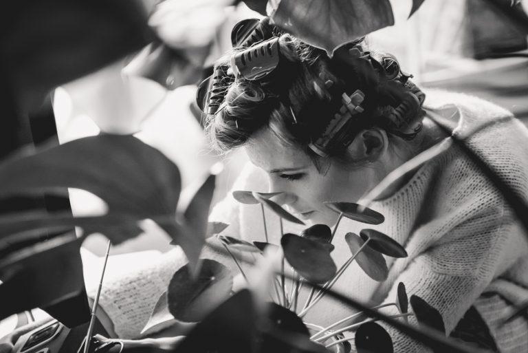 fotograf jelenia góra przygotowania we wrocławiu panna młoda wrocław uroczystość ślubna