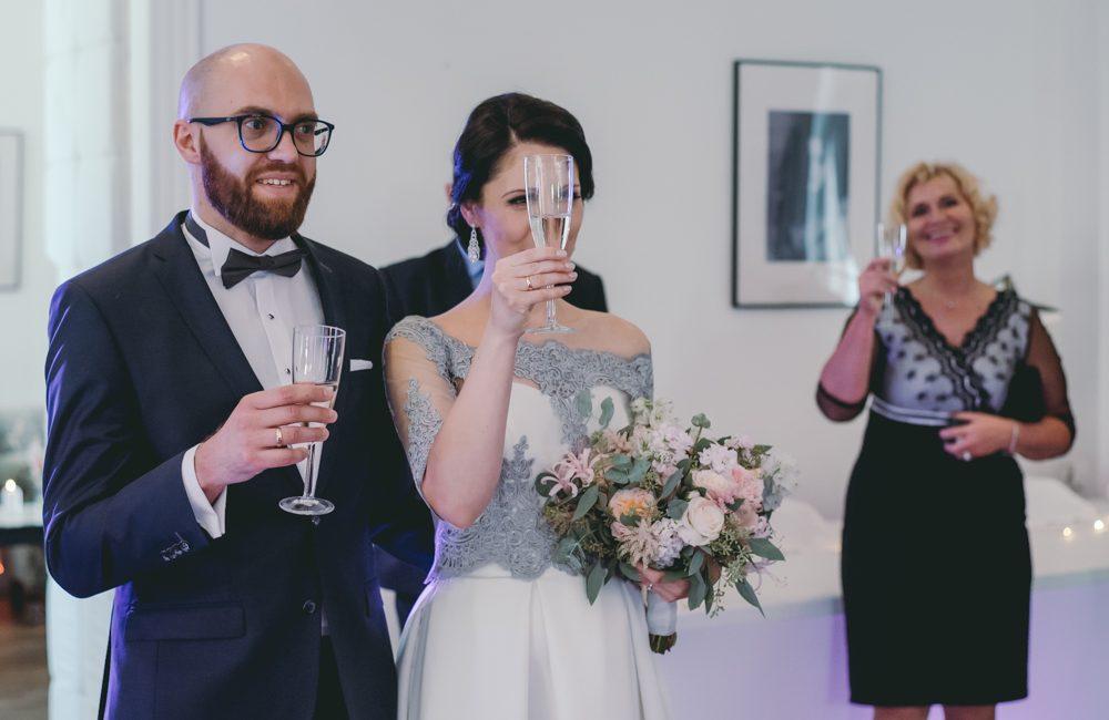 Ślub A&M