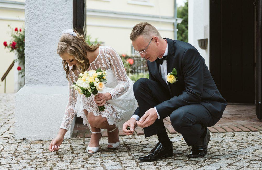 Legnica Ślub A&M