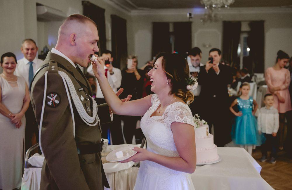 Ślub M&Ł
